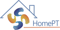In Home Physical Therapy Logo